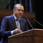 Erdoğan: 'Arazide de masada da olacağız' diyorsak sebebi var