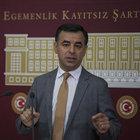 CHP Milletvekili Barış Yarkadaş ifade verdi
