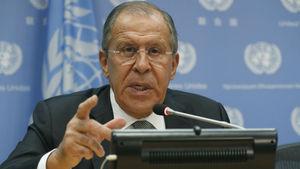 Rusya Dışişleri Bakanı Lavrov'dan Musul açıklaması