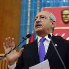 Kılıçdaroğlu: Musul'da Türkiye'nin masa dışında tutulması...