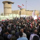 Irak'ta Sadr yanlıları Türkiye'yi protesto etti