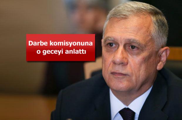 """Org. Dündar, Erdoğan'a """"Beni Bahçeli'ye sorun"""" dedi mi?"""