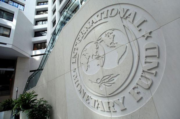 IMF heyeti