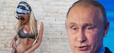 Liza Peskova, Rusya'daki uygulamalara tepki gösterdi