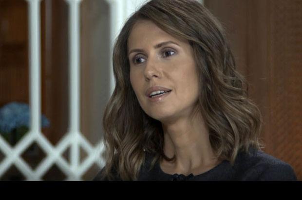 Esma Esed: Beni Suriye'den kaçırmayı teklif ettiler