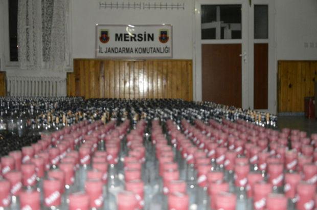 Mersin'de sahte içkiden 6. ölüm