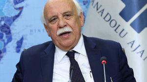 Kültür ve Turizm Bakanı Nabi Avcı'dan flaş AKM açıklaması