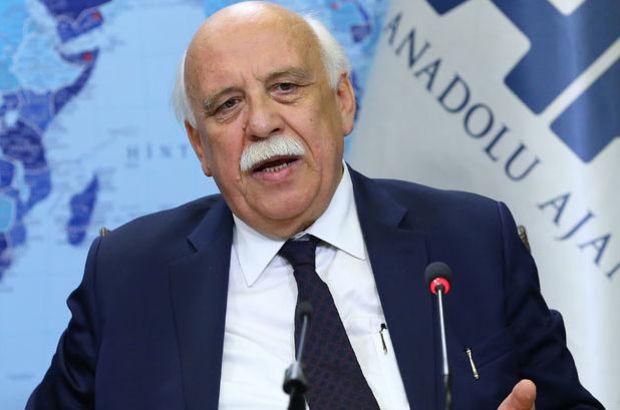 Bakan Nabi Avcı'dan flaş AKM açıklaması
