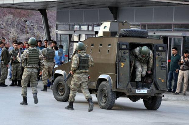 Tunceli'deki operasyonlara Valilikten açıklama