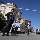 İstanbul'da 4 DEAŞ militanı yakalandı