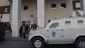 Nusaybin'de patlama: 2 ölü