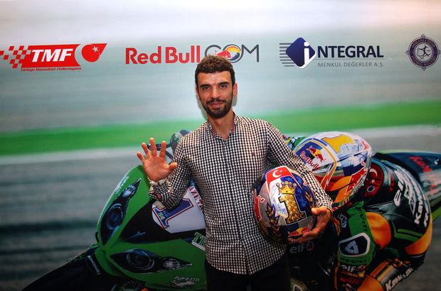 Kenan Sofuoğlu Moto GP