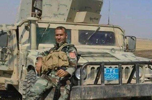 Mardinli peşmerge Musul operasyonunda öldü