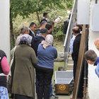 Kocaeli'de bir kişi ölen arkadaşının başında 2 gün bekledi