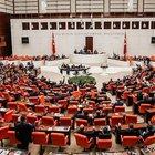 OHAL'in ilk KHK'sı TBMM Genel Kurulu'nda kabul edildi