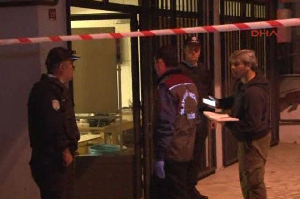 İstanbul'da silahlı saldırı! 4 yaralı