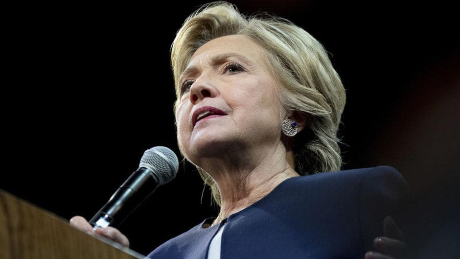 Muhtar Kent Hillary Clinton