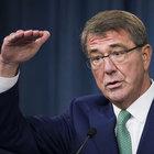 ABD Savunma Bakanı Ashton Carter, Türkiye'ye gelecek