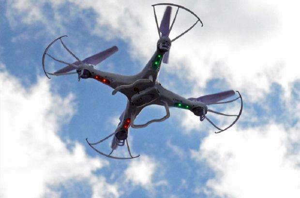 DEAŞ İstanbul Drone