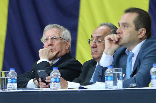 Fenerbahçe seçime mi gidiyor?