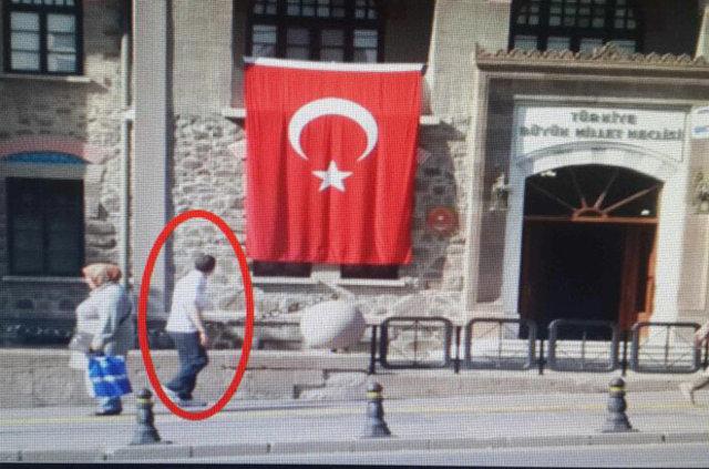 Ankara'da öldürülen DEAŞ'lı teröristin kimliği belli oldu