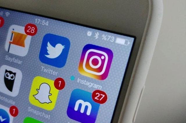 Türkiye'deki Instagram kullanıcılarının profili