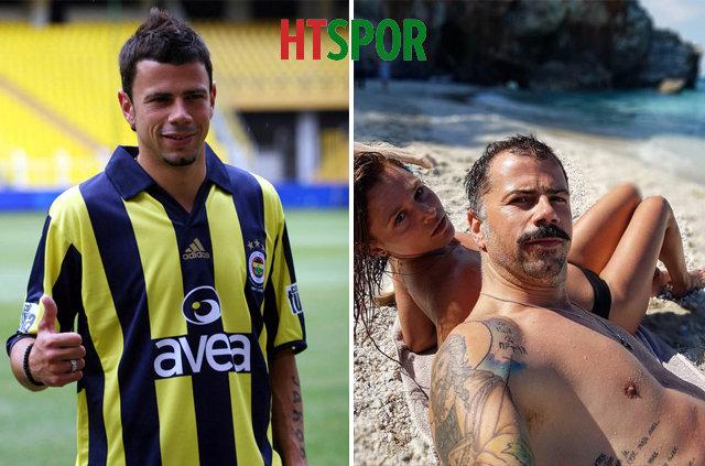 Futbol dünyasının ünlü isimlerinin zaman içindeki değişimi...