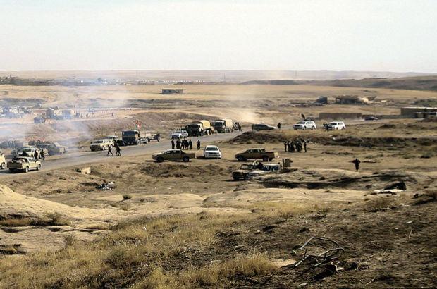 Musul Irak Dicle Kalkanı