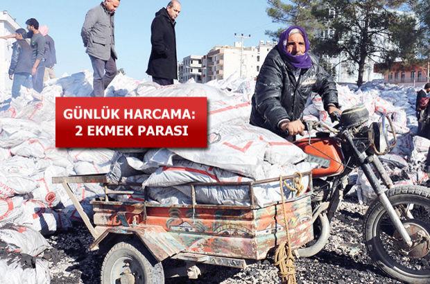 Türkiye'nin ultra fakirleri ikiye katlandı!