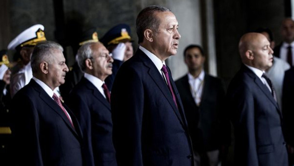 29 Ekim ve 10 Kasım Ankara Valiliği