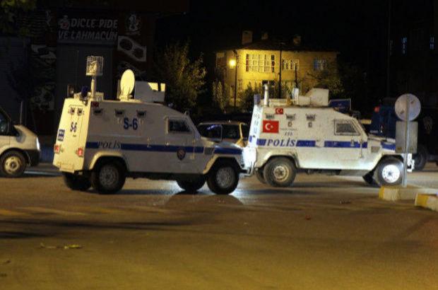 Diyarbakır'da 15 mahallede sokağa çıkma yasağı kaldırıldı