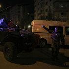 Ankara'da bir canlı bomba ölü ele geçirildi