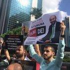 İsrail'de gözaltına alınan Orhan Buyruk serbest