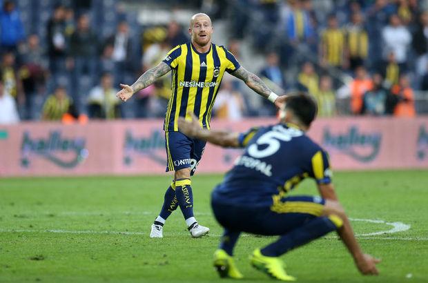 Fenerbahçe kaybolan takım havasını arıyor
