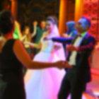 Mersin'de açık alanlarda düğün yasağı
