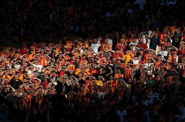 TT Arena Galatasaray
