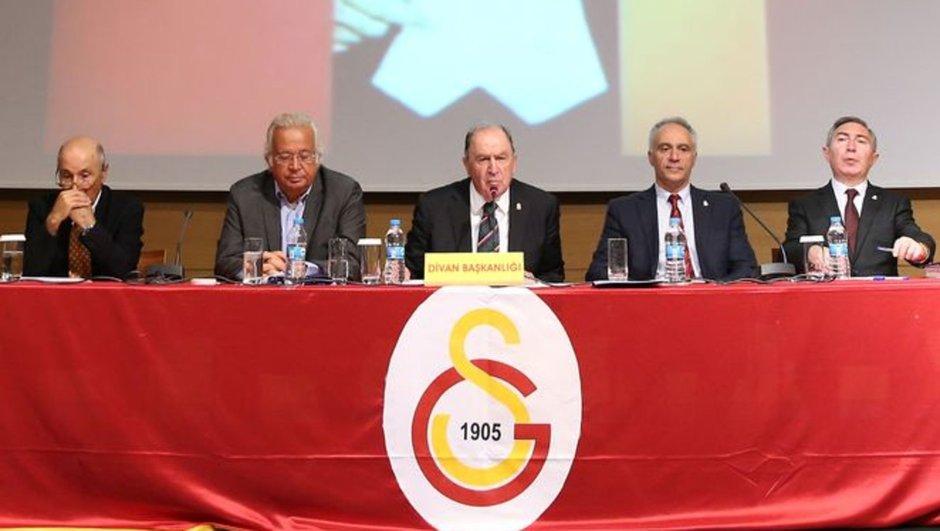 İrfan Aktar Galatasaray