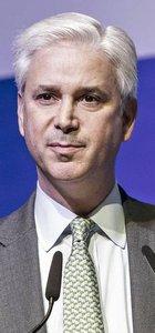 Dev şirketin CEO'sunda sürpriz istifa kararı