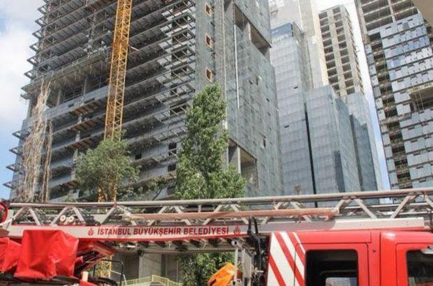 Mecidiyeköy'deki asansör faciasında yeni gelişme