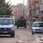 Diyarbakır'da DEAŞ operasyonu: 20 gözaltı