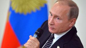 ABD'den Putin'i çok kızdıracak hamle