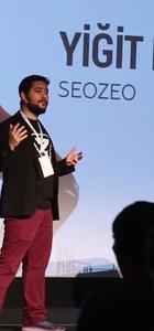 Dünyanın En Ünlü SEO İsimleri Digitalzone'16 da