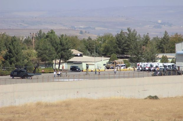 Lice'de koruculara saldırı: 2 şehit, 2 yaralı