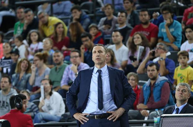 David Blatt THY Avrupa Ligi