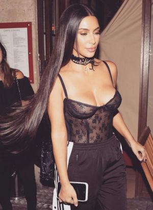 Kim Kardashian'ın 'zamana ihtiyacı var'