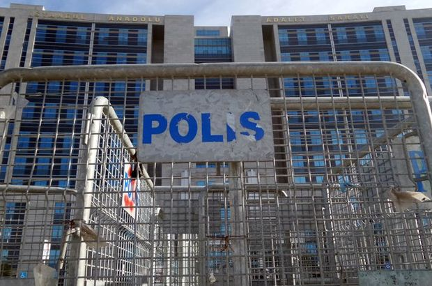 Mavi Marmara davası