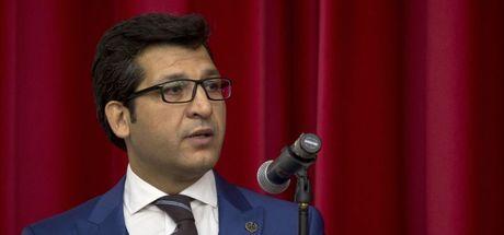Eski YARSAV Başkanı Murat Arslan gözaltında