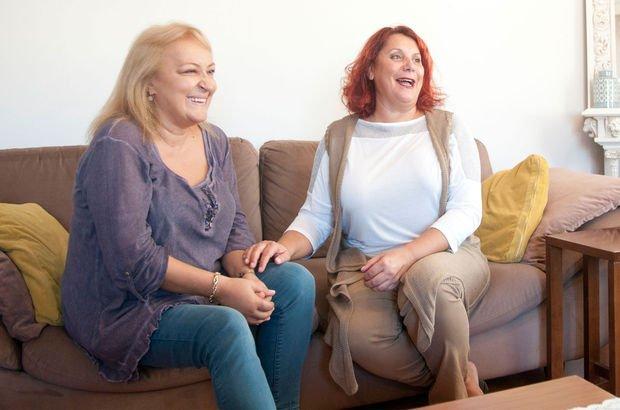 """""""Arkadaşımın kanser olmasına çok sevindim çünkü..."""""""
