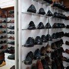 Süleyman Gürsoy: Çakma ayakkabı tehlikesi büyüyor