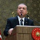 Erdoğan: Türkiye artık yanlış güvenlik anlayışını terk etmiştir, bıçak kemiğe dayanana kadar sabretmeyeceğiz